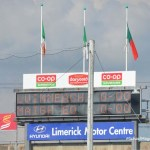 Limerick v Mayo 9th June 2018