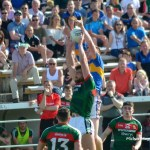 Tipperary v Mayo 23rd June 2018