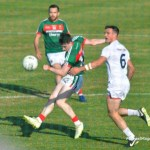 Kildare v Mayo 30th June 2018