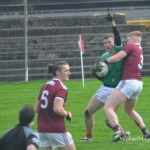 Galway v Mayo FBD semi final 13th January 2019