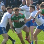 Mayo v Monaghan NFL Rd 7 24th March 2019