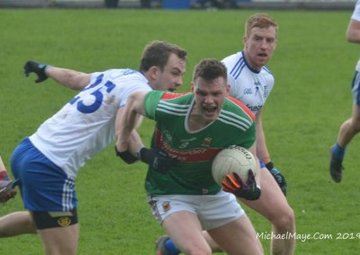 Mayo v Monaghan 24th March 2019