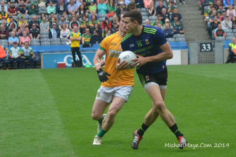 Mayo v Meath 21st July 2019