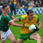 Mayo v Donegal 3rd August 2019