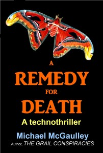 SCIENCE TECHNO-THRILLERS
