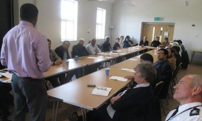 IMG_0515ab0384h Police muslim consultative meeting Forest pavilion PTpcc