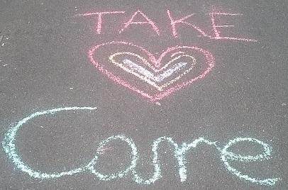 WP_20160515_10_48_24_Pro ab0268h chalk take care message