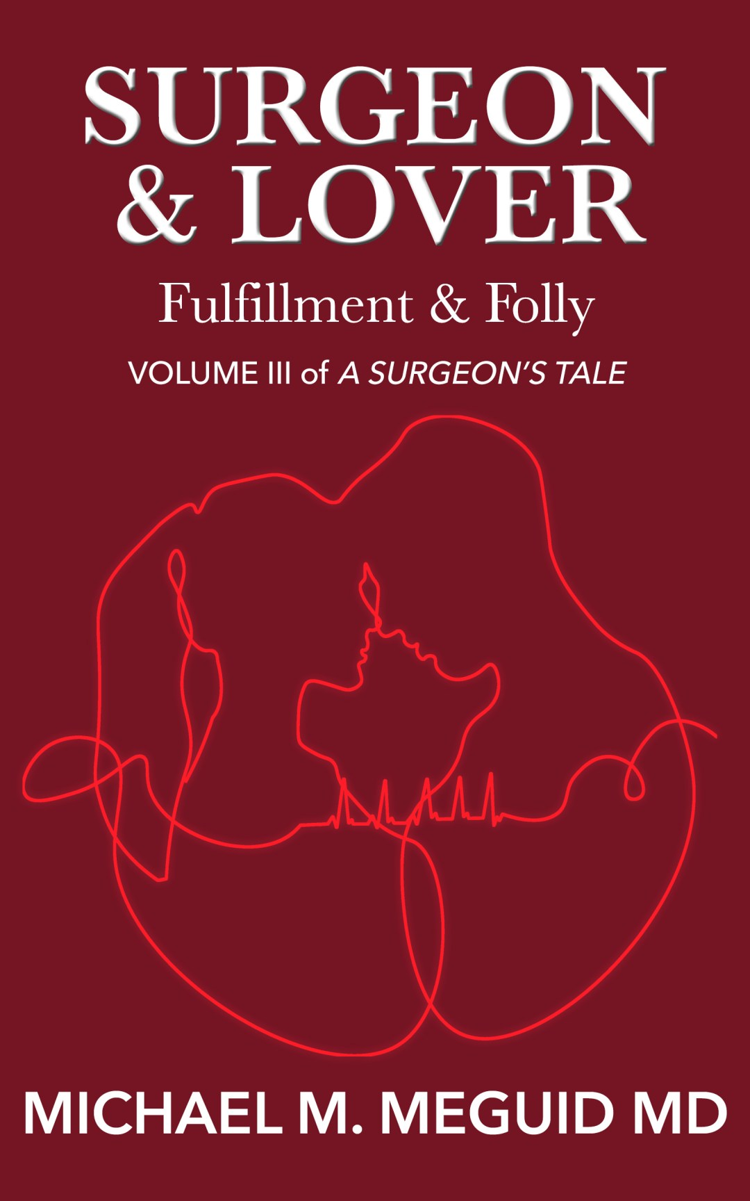 A Surgeons's Tale-A Journey through Humanity