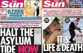 sun - halt asylum:life and death