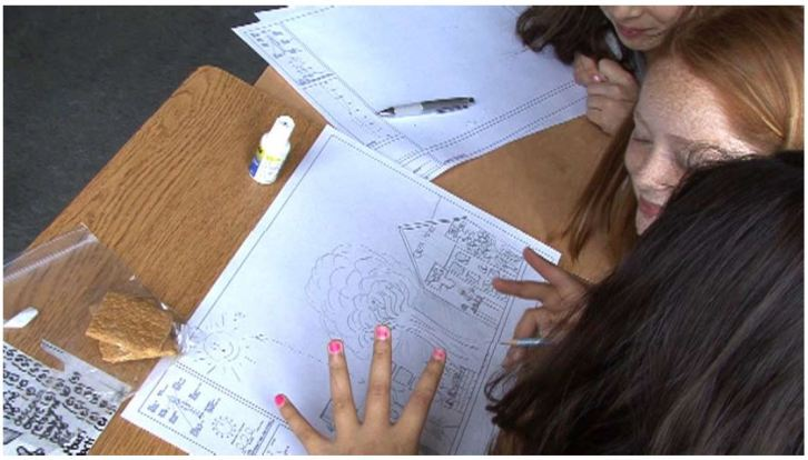 Kids Drawings2