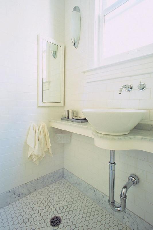 basin style sink