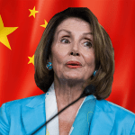 Nancy Pelosi, Demon from Hell