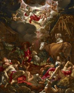 480px-Joachim_Wtewael_-_Annunciation_to_the_Shepherds_-_Google_Art_Project