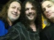 John Aquilino, Michael Nitro, Dan Wexler
