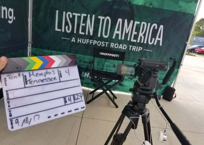Listen-to-America Road Trip 2017