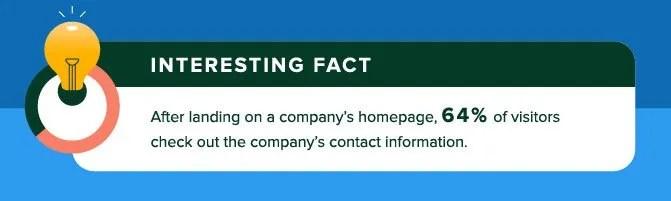 web fact