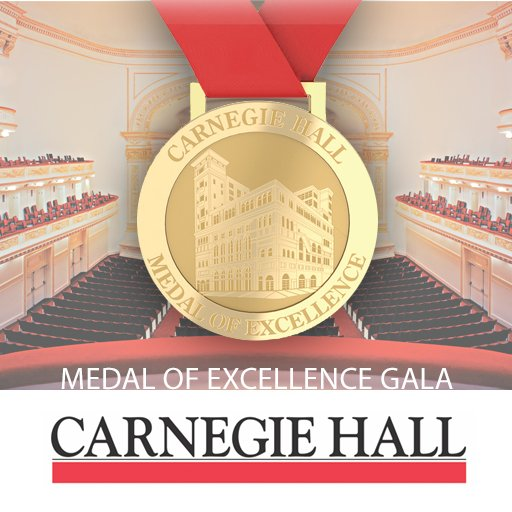 CARNEGIE HALL spacerMEDAL OF EXCELLENCE GALA Honoring JAMES P. GORMAN Chairman and CEO, Morgan Stanley Featuring KEITH URBAN