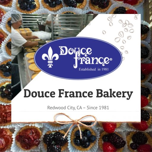 Douce France Bakery