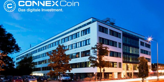 Introducing Connex Coin – Germany's First Real Estate Investment Token
