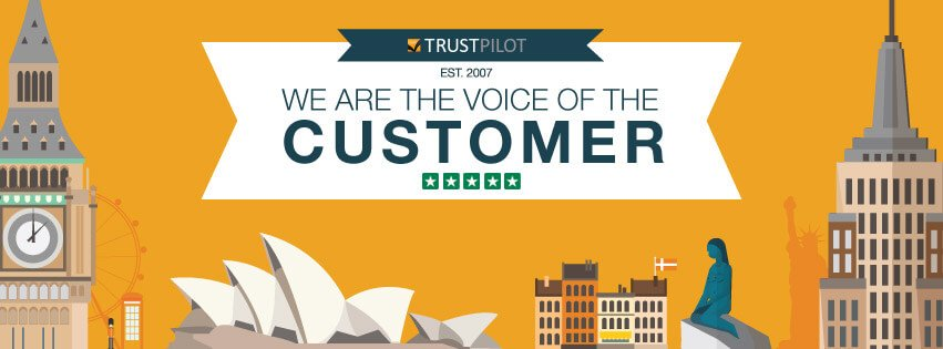 Trustpilot, can they be trusted?