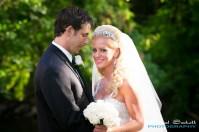 Royal Park Hotel Wedding