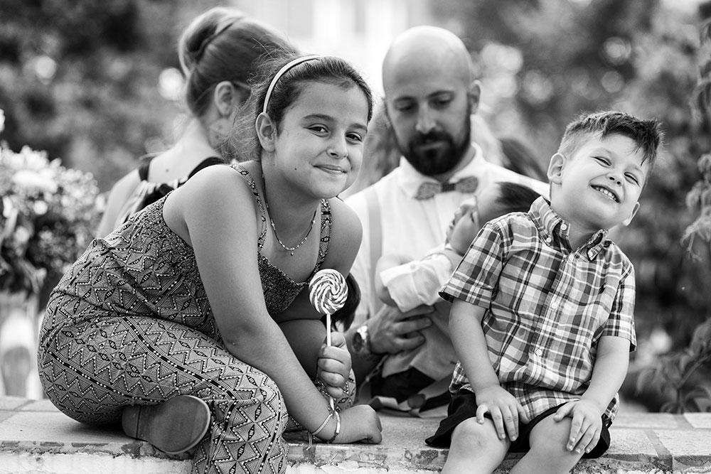 Φωτογράφιση Βάπτισης στην Άνδρο