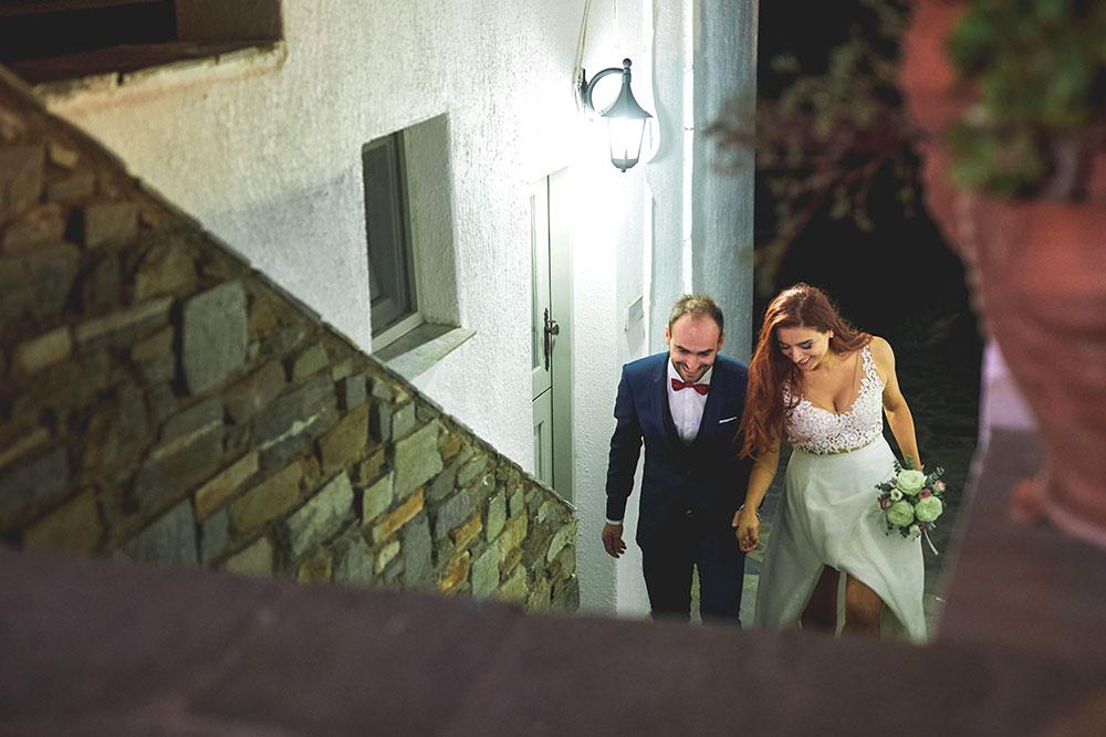Documentary Wedding Photographer Greece