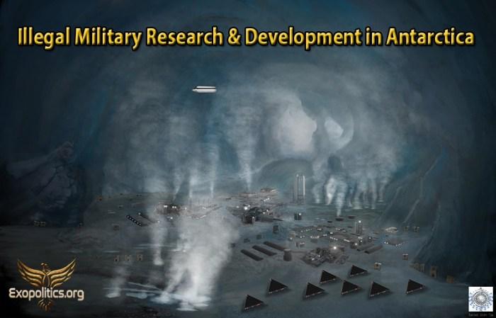 Illegal-Military-RD-in-Antarctica