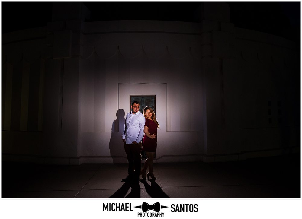 Griffith-Observatory-Engagement-Photography-Chris-And-Alyssa-0008