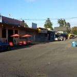 Kiosks - where the locals eat