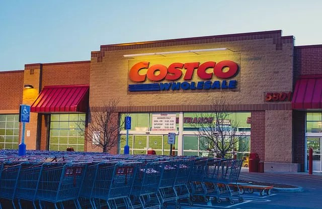 2 new ways to save an extra 5% at Costco Wholesale