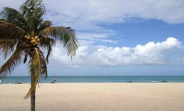 Aruba - Early 2013