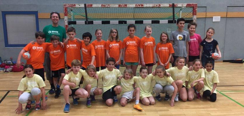 Handballturnier 2017
