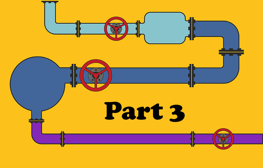 Pipeline Implementations in C#: TPL Dataflow Async steps and Disruptor-net
