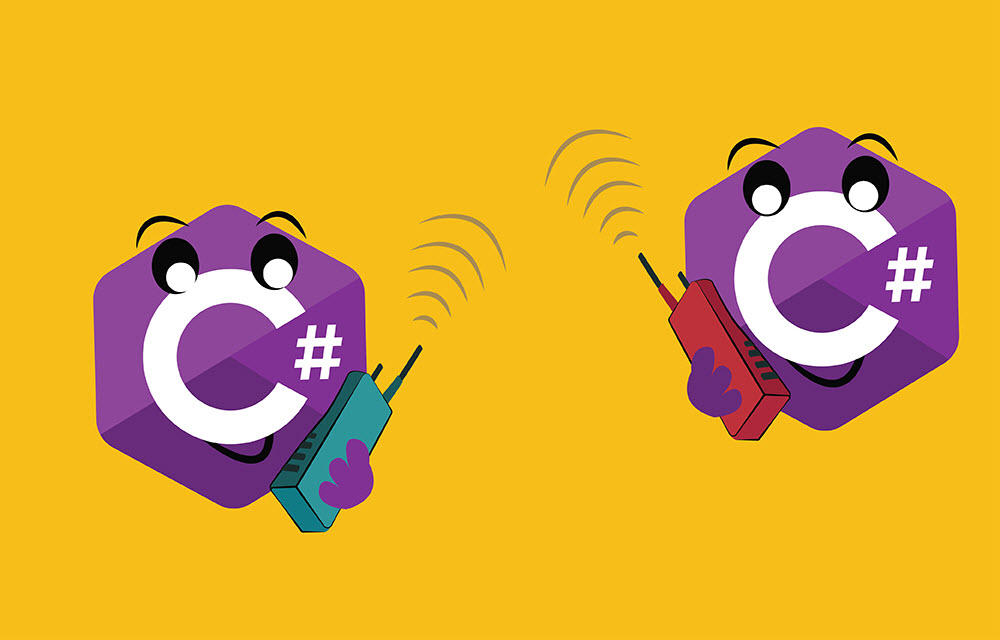 C# to C# Communication: REST, gRPC and everything in between