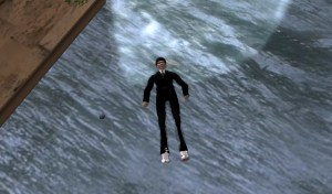 Gallagher Glenfadden on Second Life
