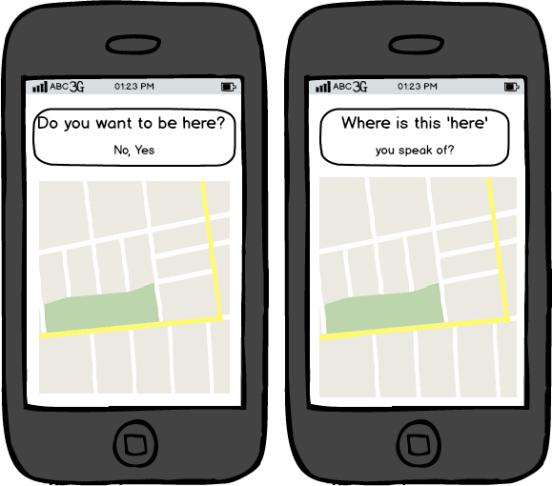 Mobile Philosophy