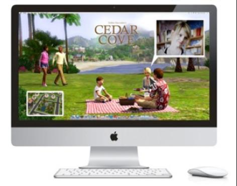 Cedar Cove Website