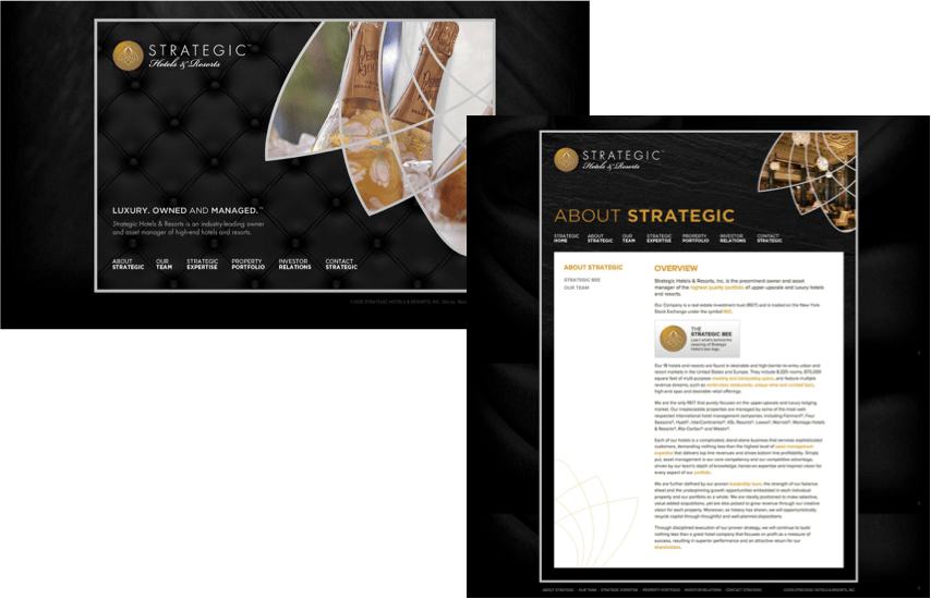 Strategic Hotels