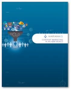 MarianaIQ ABM White Paper