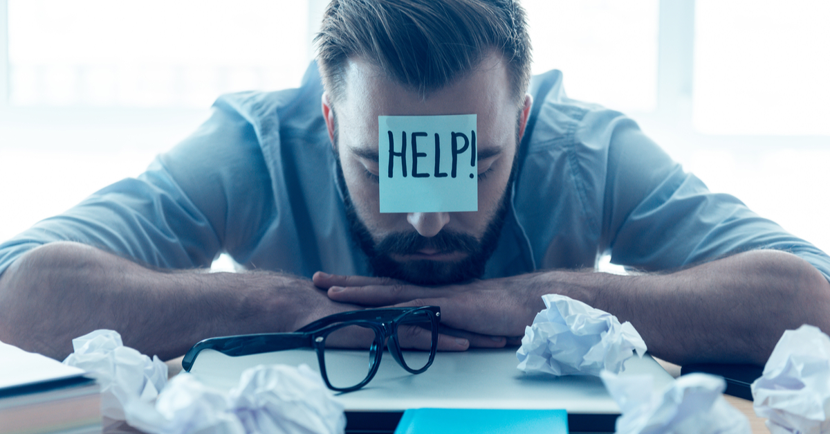 5 Signs You Might Need Content Marketing Help