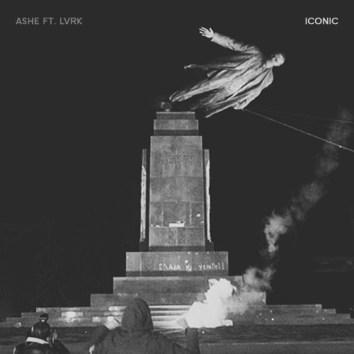 ASHE - ICONIC