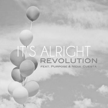 REVOLUTION - IT'S ALRIGHT