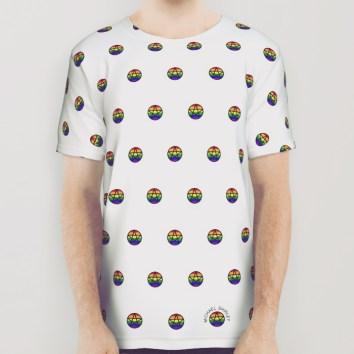 Michael_shirley_monogram_mens_orlando_pride_tshirt