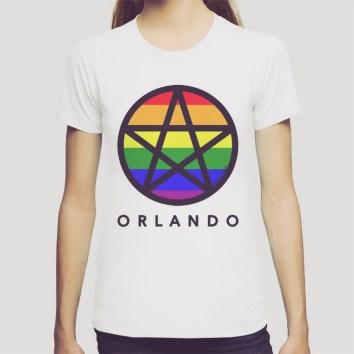 Michael_shirley_orlando_pride_womens_tshirt