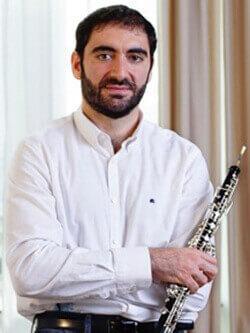 Juan Pechuan Ramirez