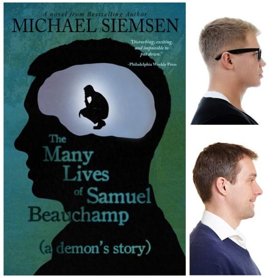 Samuel Beauchamp 2014-15 cover basis