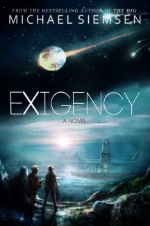 Exigency Original 2015 Cover (2015.v1)