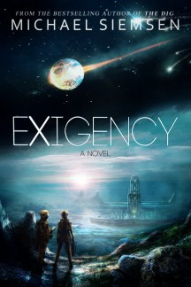 Exigency Original 2015 Cover (2015.v1)