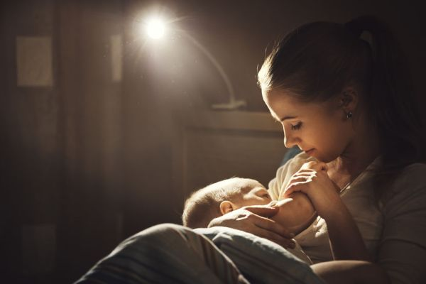 breastfeeding problems, tongue tie, michael sinkin dds